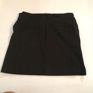 Kenar black skirt